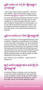 Flyer zur Kampagne - Perspektive Berufsabschluss - Seite 2
