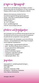 Flyer zur Kampagne - Perspektive Berufsabschluss - Seite 4