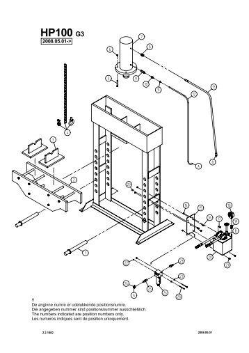 HP100 G3 - CompaC
