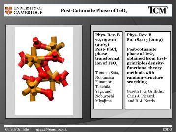 slides - University of Cambridge