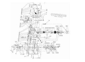 60702 039 Parts List Hps6000he A Winco Generators