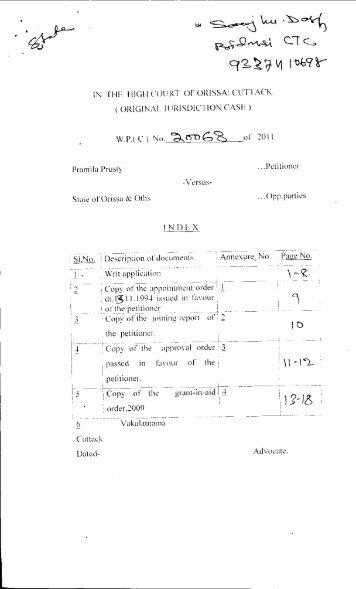 WP(C).No. 20068 of 2011 HE Deptt.pdf - Advocate General Orissa