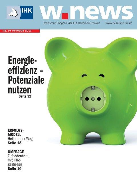 Energie | w.news 10.2013