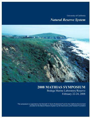 download a PDF version. - Natural Reserve System