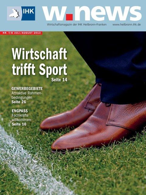 Sponsoring | w.news 07-08.2013