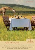 Kenya Travel Guide & Manual - International Luxury Travel Market - Page 5