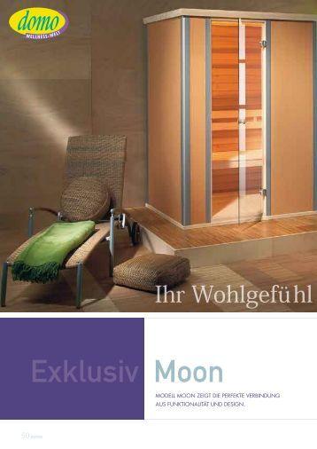 Exklusiv Moon