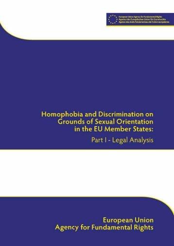 Sexual orientation essay