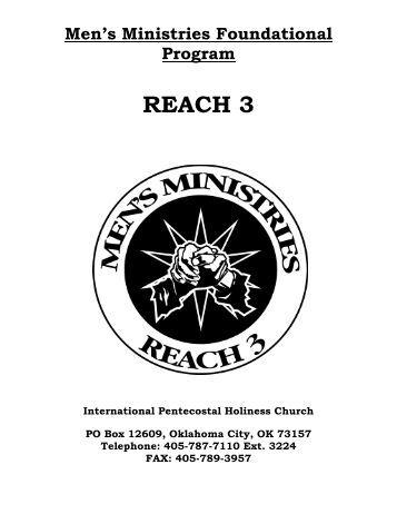 international pentecostal holiness church manual
