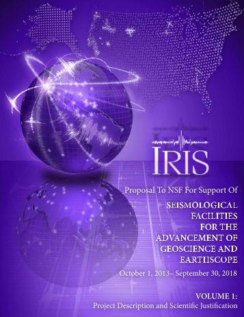 16.6 MB pdf - IRIS