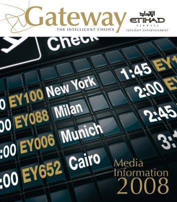 Gateway - ITP.com
