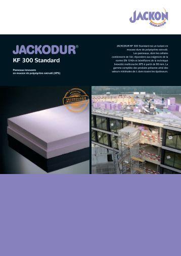 jackodur kf 500 standard sf jackon insulation. Black Bedroom Furniture Sets. Home Design Ideas