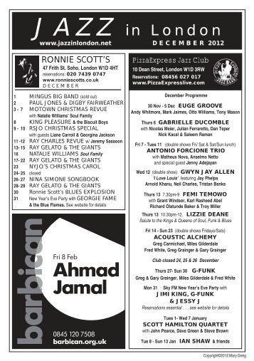 Jamal - Fantasies