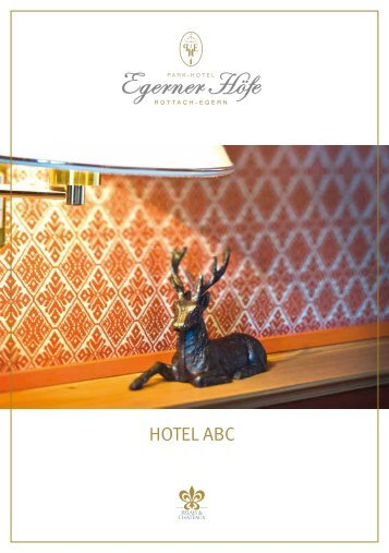 Hotel ABC Egerner Höfe