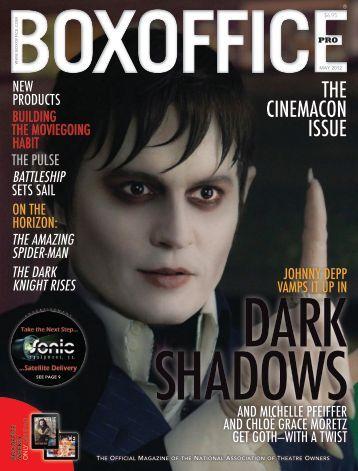 BoxOffice® Pro - May 2012