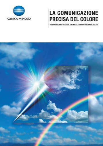 Catalogo (PDF) - Konica Minolta