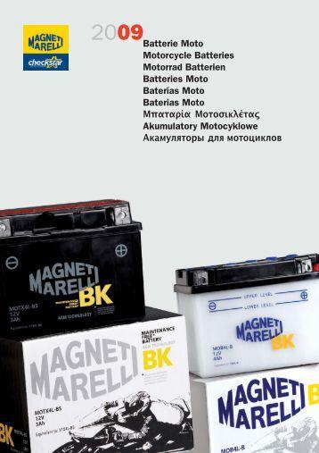Motorcycle Batteries Halfords