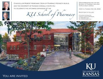 Invitation - KU Alumni Association