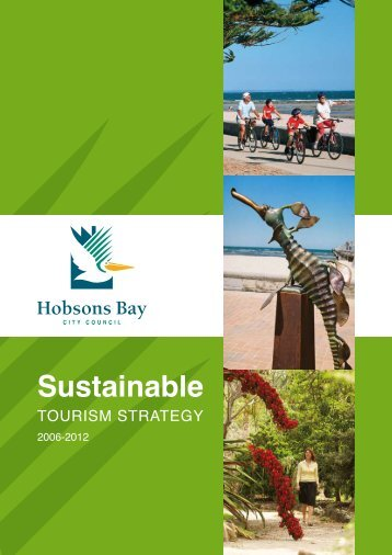 Sustainable - Hobsons Bay