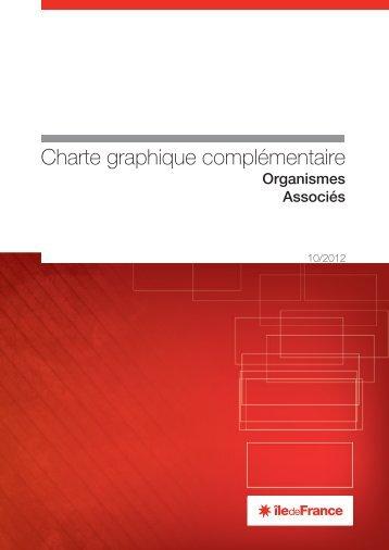 Charte graphique complémentaire - L'Atelier
