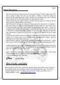 SEAX - February 2007 - Essex Crusaders - Page 2
