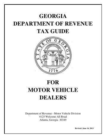 50 246 Dealer 39 S Motor Vehicle Inventory Tax Statement