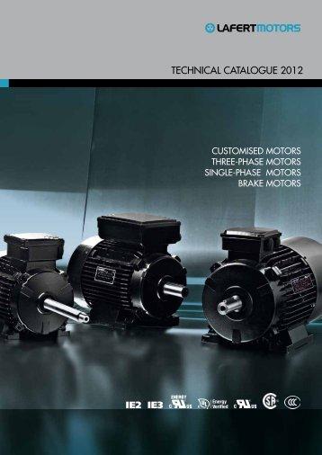 TECHNICAL CATALOGUE 2012 - AsEG Antriebstechnik GmbH