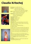 Claudia Kritschej - Seite 7