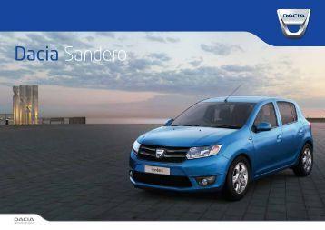 Download - Dacia UK