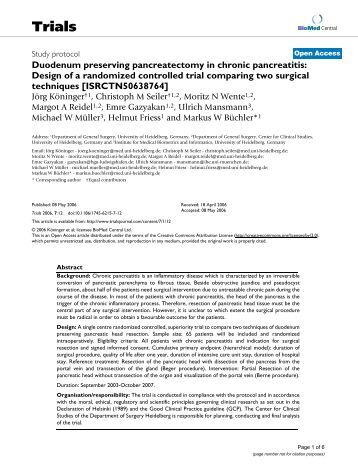 dietary management acute chronic pancreatitis pdf