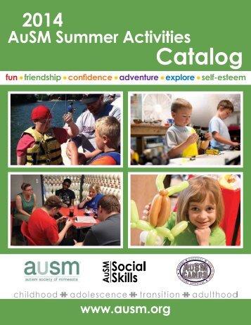 AuSMSummerCatalog2014