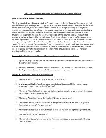 com537 final examination study guide essay Anthropology 101-04 the anthropological perspective fall 2008 study-guide essay questions for the final exam format of the final exam: the final exam consists of three parts.