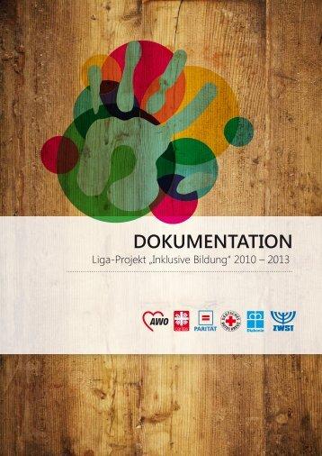 """""""Inklusive Bildung"""" 2010-2013/Referate zur Fachtagung"""