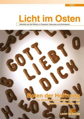 tropinka magazine
