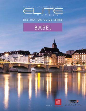 Basel - Elite Traveler
