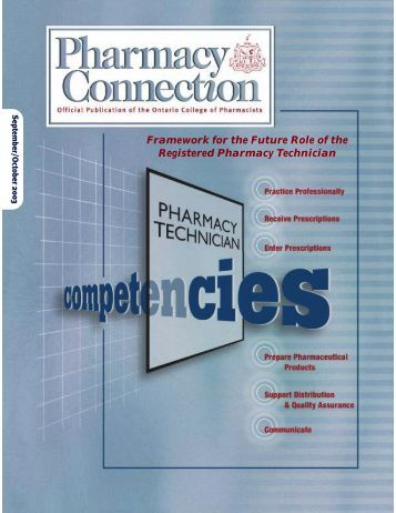 the role of institutional pharmacy technicians Hospital pharmacy management is a promising career option for pharmacists who enjoy the challenges presented by administrative work in an institutional setting.