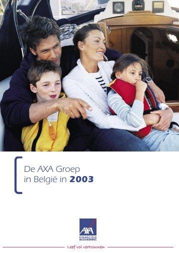 AXA Belgium