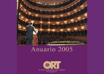 2005 - Universidad ORT Uruguay