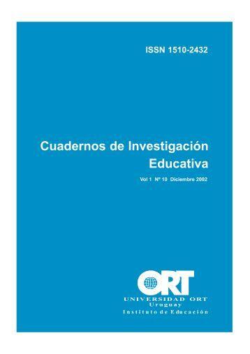 Número 10 - Universidad ORT Uruguay