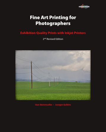 Fine Art Printing for Photographers - Digital Outback Photo
