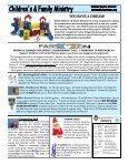 ACTs Newsletter - Acworth United Methodist Church - Page 3