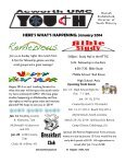 ACTs Newsletter - Acworth United Methodist Church - Page 4