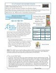 ACTs Newsletter - Acworth United Methodist Church - Page 6