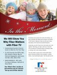 We Will Show You Why Fiber Matters with Fiber TV - Page 3
