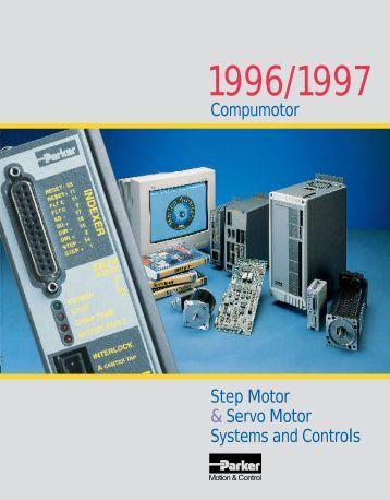 Ac servo motors mavilor for Step motors and control systems