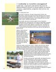 California's Recreation Policy - California State Parks - State of ... - Page 4