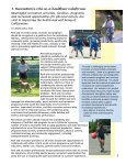 California's Recreation Policy - California State Parks - State of ... - Page 5