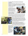 California's Recreation Policy - California State Parks - State of ... - Page 6