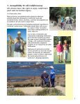 California's Recreation Policy - California State Parks - State of ... - Page 7