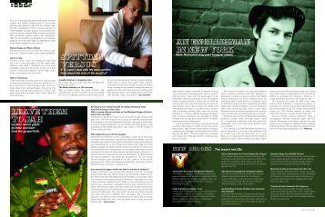 B-I-T-S - Peace Magazine